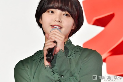 【悲報】欅坂46平手友梨奈さん主演映画「響-HIBIKI-」、まさかの着席率8%www