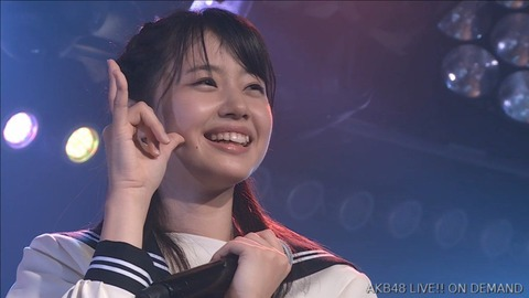 【STU48】じゃあ逆に、瀧野由美子のダメなところはどこなんだよ?