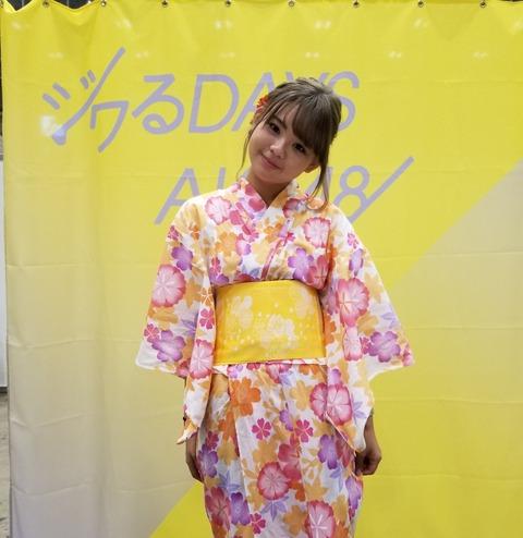 【#1S写真会】メンバー「ポーズどうする?」ワイ「可愛いやつで!」→NMB48のメンバーにやった結果www