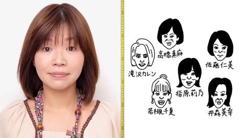 【関ジャニ∞クロニクル】大久保佳代子さん「指原莉乃は死んで欲しい」
