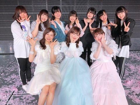 【悲報】NGT48研究生、渡邉歩咲と高沢朋花が活動辞退、山口真帆ら卒業公演参加メンバー