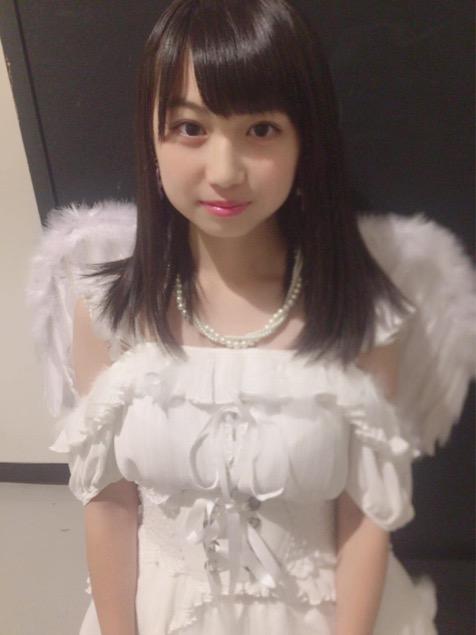 【AKB48チーム8】爆乳戦隊エイトレンジャー