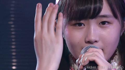【定期】AKB48劇場のオンデマカメラが近すぎる件www