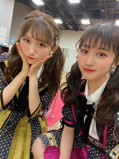 【NMB48】杉浦琴音ちゃん、一人で大声選手権を開催して一人で優勝w