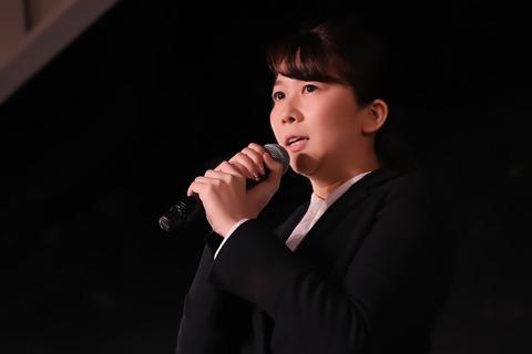 【悲報】NGTヲタチョロ過ぎ・・・早川支配人に「頑張れー!」(拍手)