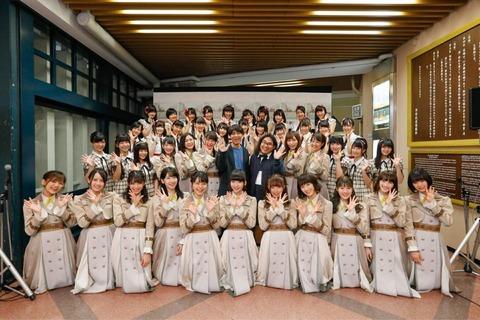 【朗報】「NGT48のにいがったフレンド!」がテレ玉でレギュラー放送決定!!!