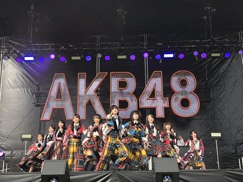 【AKB48】最新の選抜メンバーをご覧ください