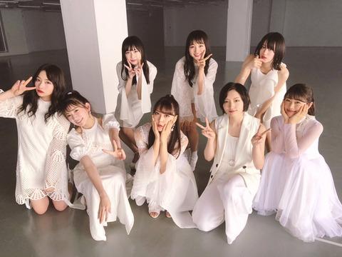 【NMB48】20thシングル収録「ピンク色の世界」の選抜メンバーが最強すぎる!【白間・太田・吉田・渋谷・村瀬・山本・梅山・上西】