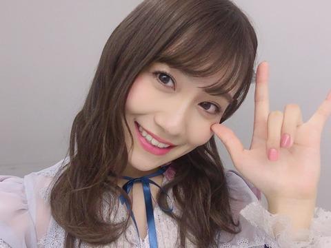 【AKB48】小嶋真子のセンターを卒業するまでに一度は見たいよな