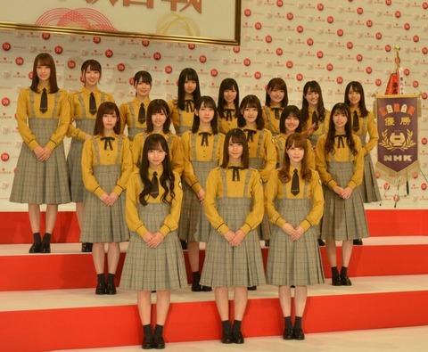 【AERA】日向坂46の人気が乃木坂、櫻坂を上回る勢いに 秘訣は異色の独自路線