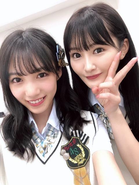 【AKB48G】デカπでエロ釣りする以外48でのし上がる手段が無いという現実