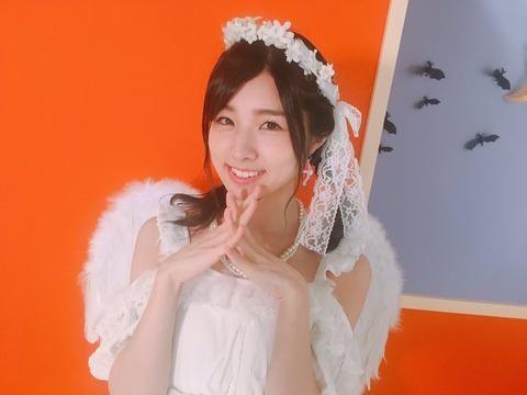 【AKB48G】母乳を飲ませてほしいメンバー