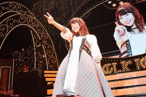 【朗報】柏木由紀さん、東京と上海で今秋ソロ公演決定「まだまだアイドル頑張りたい」【ゆきりん】