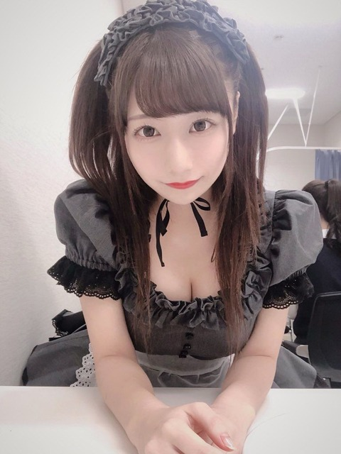 【AKB48】巨πを使ってエ○釣りをしないと上に行けないという事実
