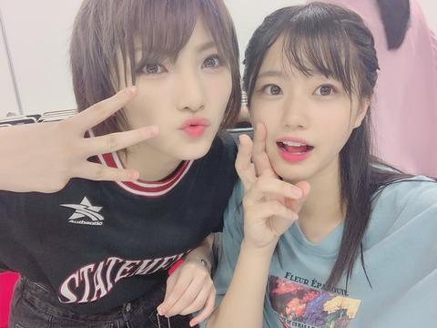 【STU48】瀧野由美子「ゴメン!今日帰りにちょっと寄るところがあるから…」 ←寄りそうなところ【ゆみりん】