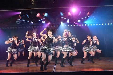 【悲報】AKB48、2/4の劇場公演が突如中止!何があったのか?