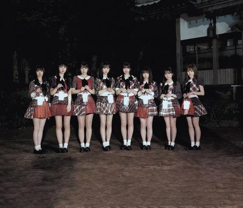 【AKB48】鈴木優香が大復活wwwwww