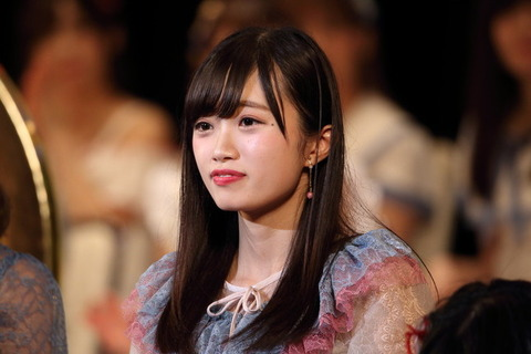 【NGT48】中井りか「私は普通の人間!」運営ご用達作家「アイドルは神様じゃないからええんやで」