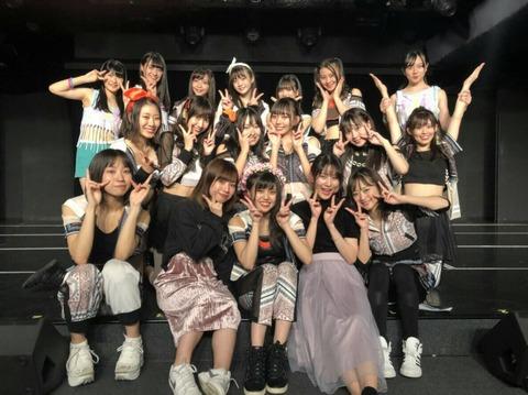 【SKE48】町音葉、自身の生誕祭公演にて卒業発表