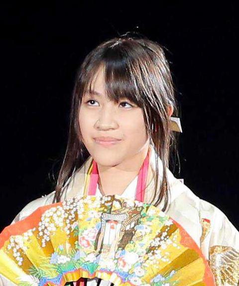 【AKB48】下口ひななさん、Yahooニュースの写真映りに不満な模様w