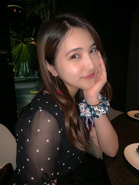 【AKB48】お前ら入山杏奈の存在を忘れてないか?