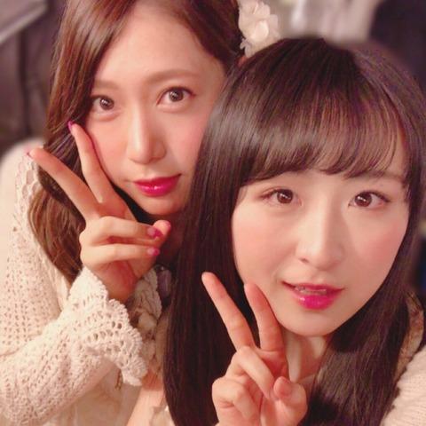 【悲報】さやや、老け始めてしまう・・・【AKB48・川本紗矢】
