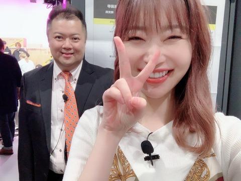 【朗報】指原莉乃さん、DTDXで松井珠理奈に名前を使われた件で「事前にラインきてたよ」とフォロー
