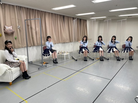 【NMB48】#新YNN「時をかけるケイト」生配信!【塩月希依音】