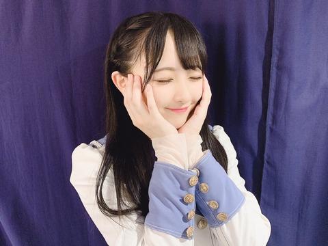 【STU48】石田千穂ちゃんから有難いお言葉「自宅警備(ニート)もみんながんばろうねん!」
