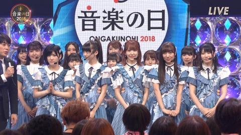 【AKB48G】ヲタ以外からAKBは嫌いだけど〇〇は好き!って言われるメンバーって誰だ?