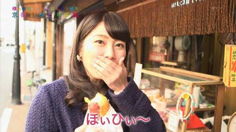 【AKB48】今こそ横山由依はんの京都いろどり日記を語ろう
