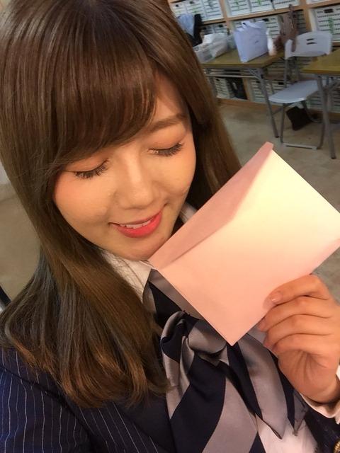 【悲報】AKB48宮崎美穂さん、生誕祭で卒業発表なし