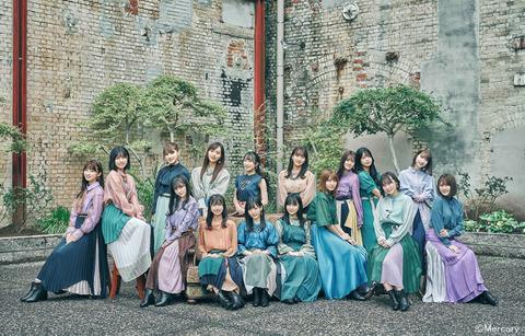 【悲報】HKT48、14thシングル発売延期のお知らせ