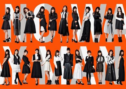 【AKB48】センターをコロコロ変えないで今後3年ぐらい矢作萌夏で完全に固定していくべき