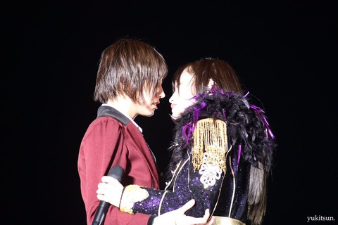 【さやゆーり】仲良いと言われてる山本彩と太田夢莉ってなんでお互いtwitterでフォローしてないの?