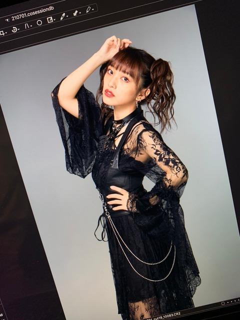 【AKB48】向井地美音総監督「選抜発表の映像はちゃんと長尺で見られるように用意しろ」