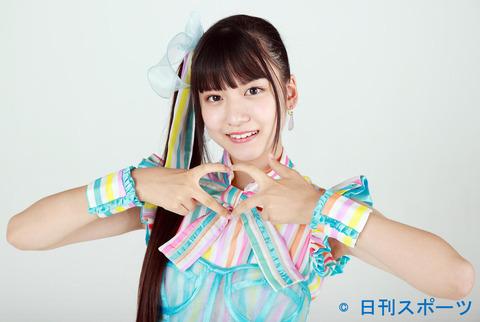 【SKE48】28th「あの頃の君を見つけた」センターに林美澪(12)が大抜擢!!!