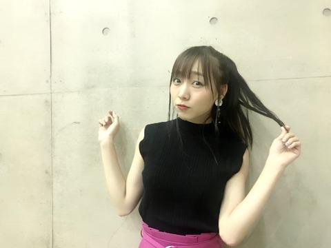 【AKB48G】最近須田亜香里がグループの顔になってるけど、ヲタはそれでいいのか?