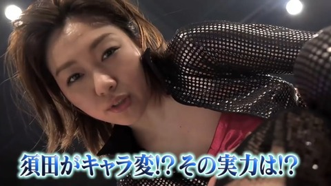 【SKE48】須田亜香里のイメージといえば?