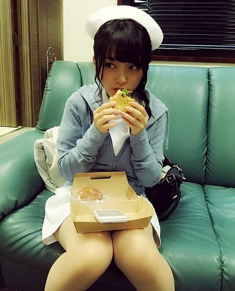 【糞スレまとめ】歯医者の女医がみーおんそっくりの巨乳女医で治療中にお●ぱいが頭に当たってたまらんかった【AKB48・向井地美音】