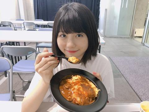 【SKE48】朝起きてゆななになってたらどうする?【小畑優奈】
