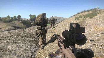 FPS ジャンプ-s