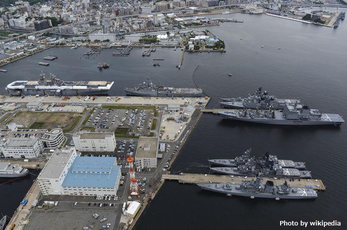 US_Fleet_Activities_Sasebo_aerial_view_June_2014
