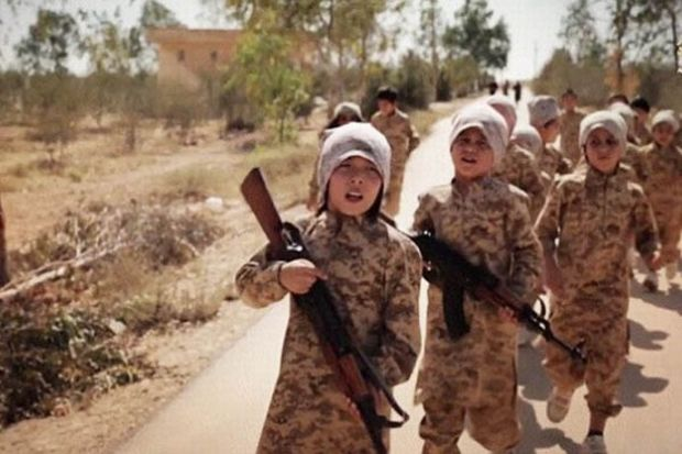 islamic-state-child-soldiers