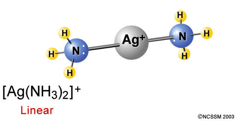 Ag(NH3)2