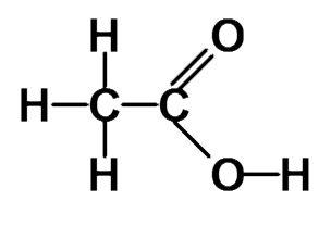 酢酸の価数について - 酢酸の価数は一価だ ...
