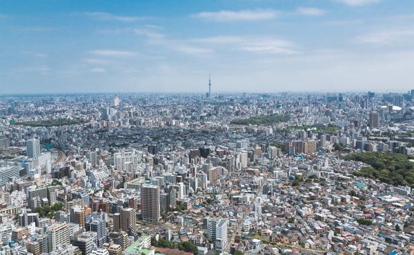 東京ってフリーランスがどのくらい稼げば多少余裕のある暮らしができるの?