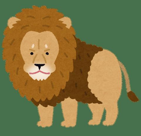 animal_barbary_lion