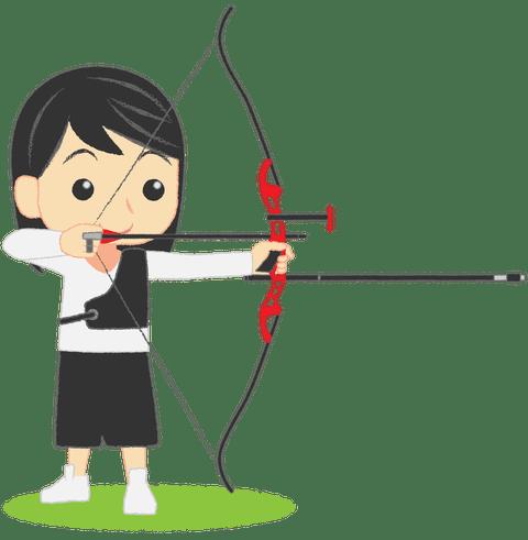 archery_motteke_ueda_freeillustration_11