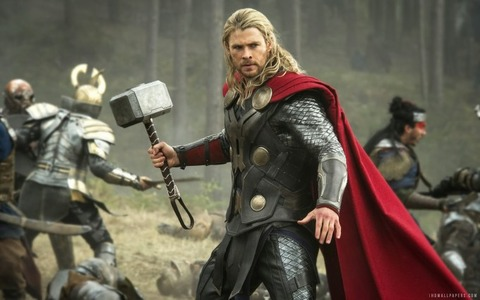 Thor-image